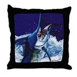 Manny Throw Pillow