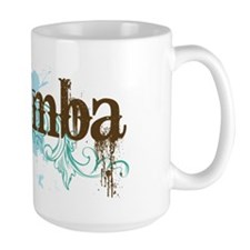 Cool Marimba Large Mug
