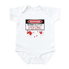 Halloween blood splatter Onesie