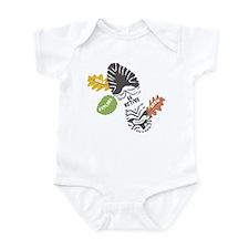 Be Active Infant Bodysuit