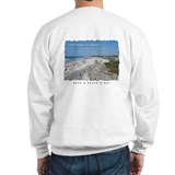 South Carlsbad Beach (2 sides) Sweatshirt
