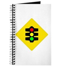 Traffic Light Sign - Journal