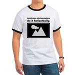Landscape photographers do it Ringer T
