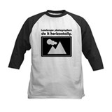 Landscape photographers do it Tee