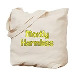 Harmless Tote Bag