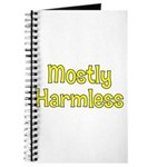 Harmless Journal