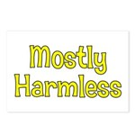 Harmless Postcards (Package of 8)