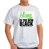 Lymphoma Lime T-Shirt