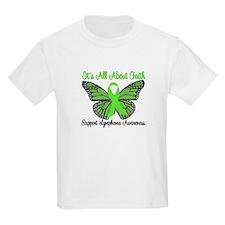 Faith Lymphoma T-Shirt