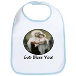 Mary & Child Jesus Bib