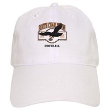 Cute League south Baseball Cap