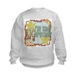 I'm the Big CBrother Kids Sweatshirt