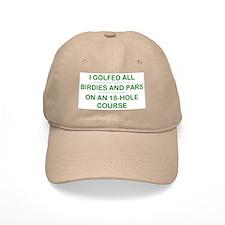 "Humor ""Golf"" Cap"