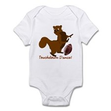 WSTSP Touchdown Infant Bodysuit