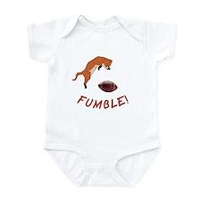 WSTSP Fumble Infant Bodysuit