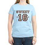 Sweet 16 Women's Light T-Shirt