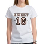 Sweet 16 Women's T-Shirt