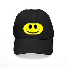Smiley Face Baseball Hat