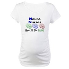 More Nurse Shirt