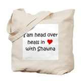 Cute Shawna Tote Bag