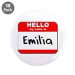 Hello my name is Emilia 3.5