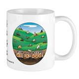 Git-R-Dug! Mug