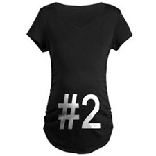 #2 birth order baby number two T-Shirt