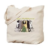 C6 HHXMAS Tote Bag