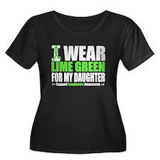 IWearLimeGreen Daughter T