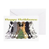 N6 HHXMAS Greeting Cards (Pk of 20)