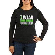 Lymphoma Sister-in-Law T-Shirt