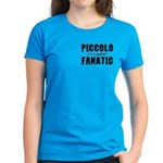 Piccolo Fanatic Women's Dark T-Shirt