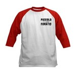 Piccolo Fanatic Kids Baseball Jersey