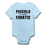 Piccolo Fanatic Infant Bodysuit
