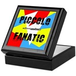 Piccolo Fanatic Keepsake Box