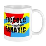 Piccolo Fanatic Mug
