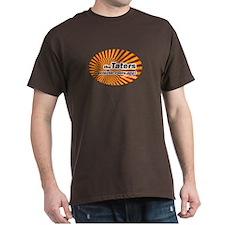 Taters Dark Sunburst T-Shirt