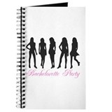 Bachelorette Party Journal