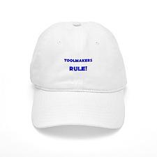 Toolmakers Rule! Baseball Cap