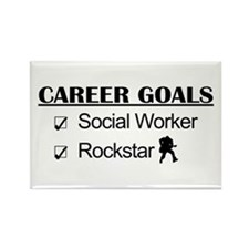 Social Worker Career Goals - Rockstar Rectangle Ma