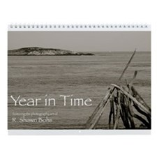 R. Shawn Bohs Photography 2014 Wall Calendar