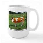 Outstanding Large Mug