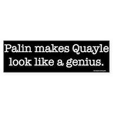 Quayle Bumper