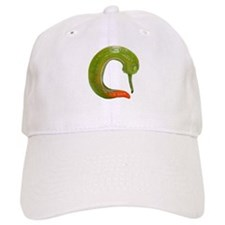 A Chili Pepper On Your Baseball Cap
