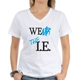 We Run This (Black/Blue) Shirt