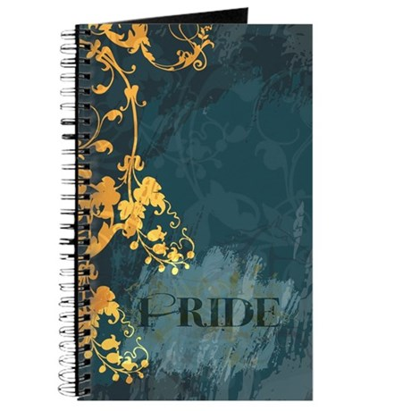 I Ride Journal