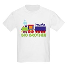 train big brother t-shirts T-Shirt