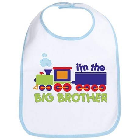 train big brother t-shirts Bib