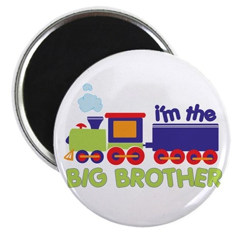 train big brother t-shirts Magnet