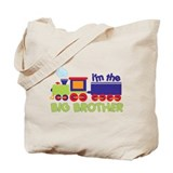 train big brother t-shirts Tote Bag